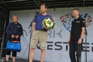 Jens Jacob Bork - Næstved Herlufsholm Håndbold