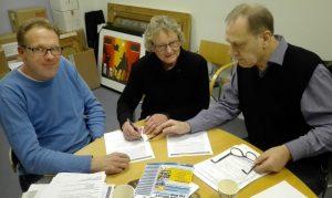 Fornyelse af partnerskabsaftale mellem Næstved Kommune og Foreningernes dag